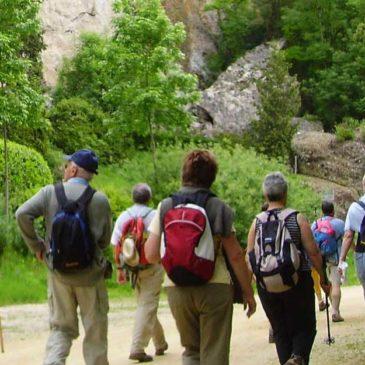 Un nouveau chemin de randonnée en pays Ribéracois